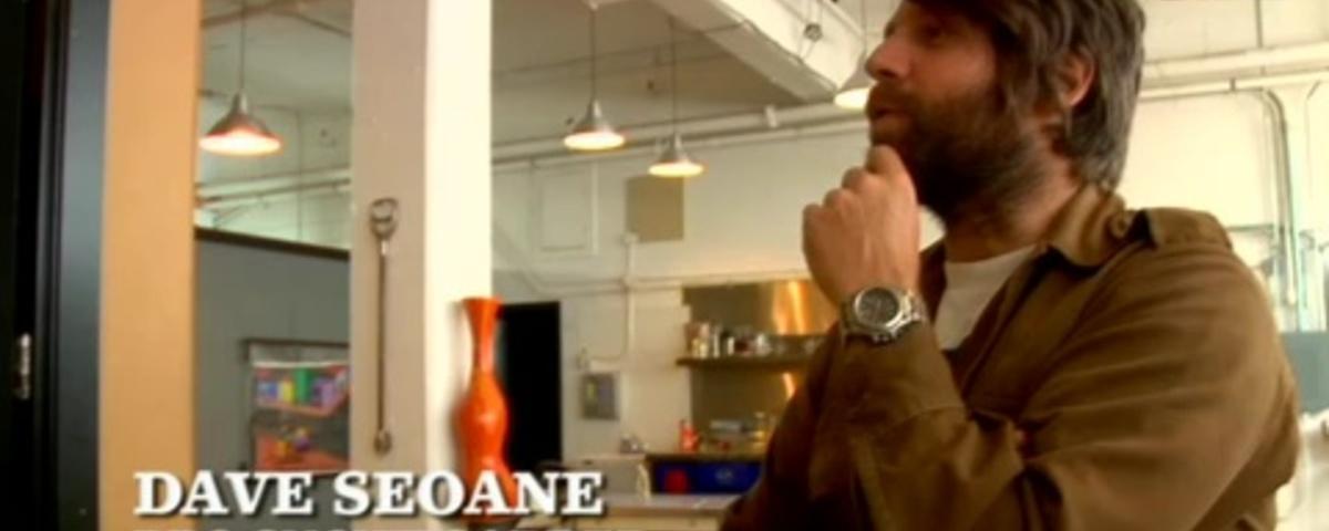 Dave Seoane