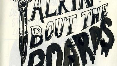 Talkin' 'Bout the Boards - Mr. Bean Isn't a Good Look for Women