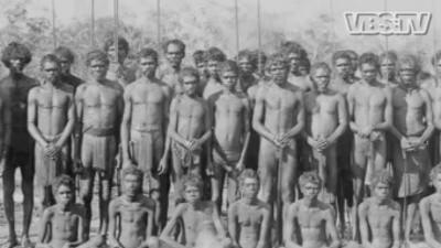 Heavy Metal Gangs of Wadeye