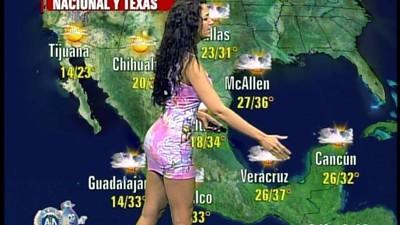 Las Diosas Mexicanas del Clima