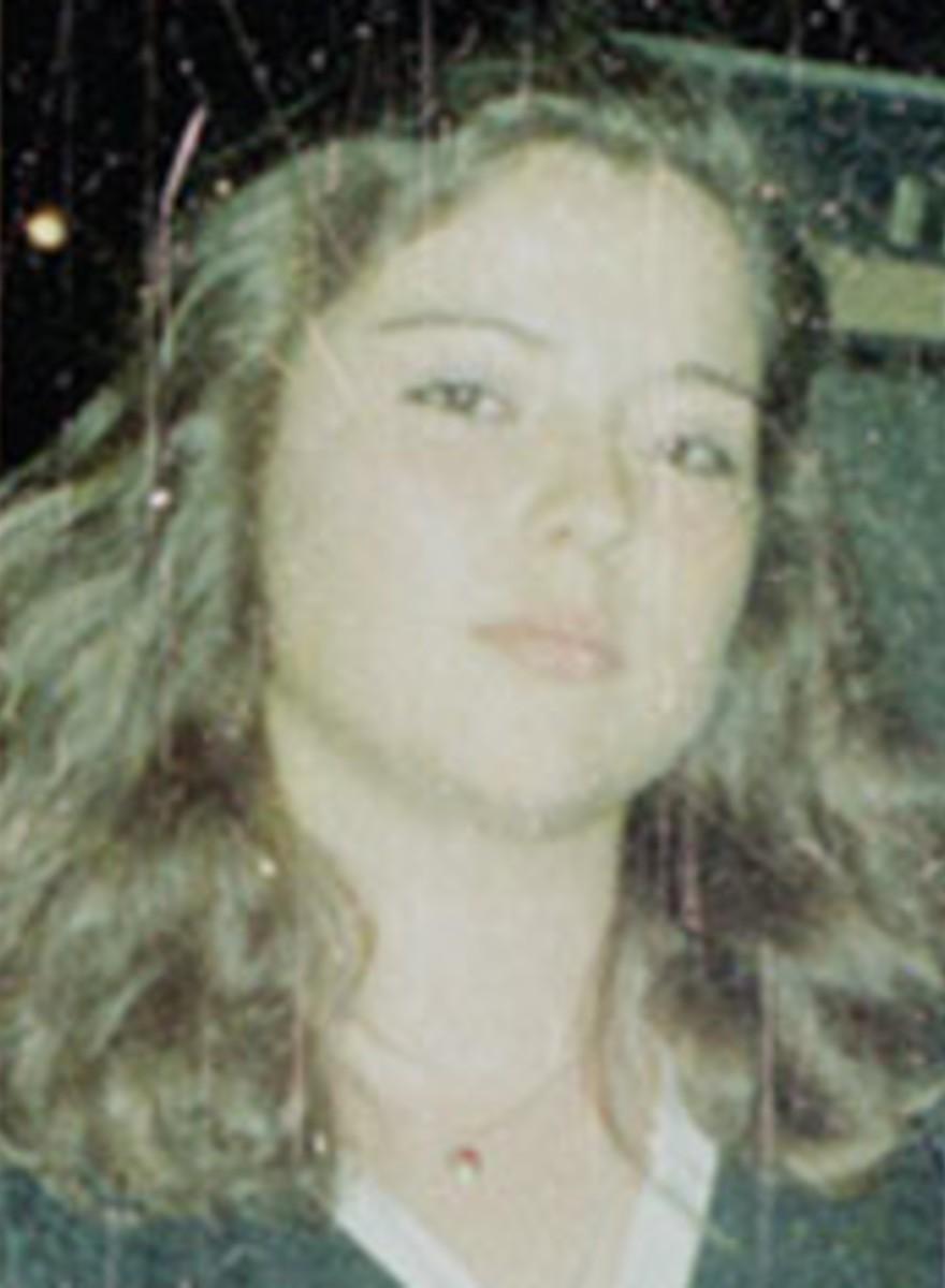 Miss Arganzuela 1981