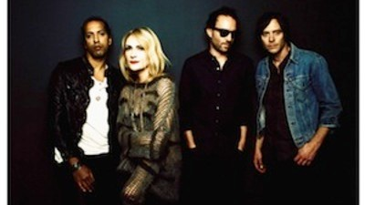 """Listen to Metric's """"Speed the Collapse"""" Before Most People Can"""