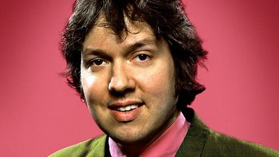 Dave Hill Wrote Some Stupid Book