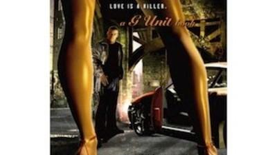 50 Cent Writes Erotic Crime Novels