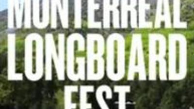 Monterreal Longboard Fest 2012