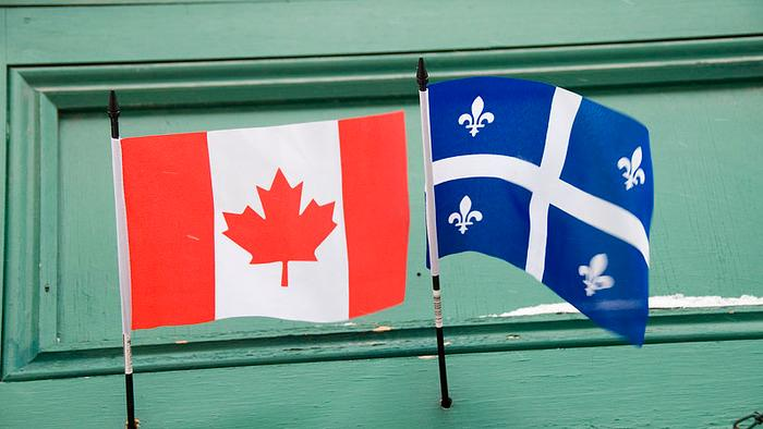 Question Of the Day - Should Quebec Separate From Canada?
