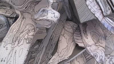 Art Talk: Fernando Pizarro