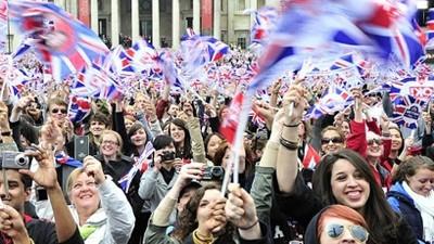 ¿Qué opina el mundo sobre los ingleses?