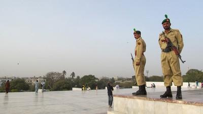 O guia VICE de Karachi