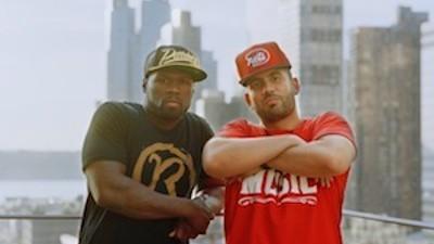 We Interviewed 50 Cent and DJ Drama