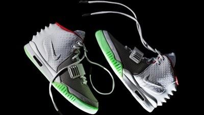 Ook in de rij voor de exclusieve sneakers van Kanye West x Nike leerde ik de menselijke ziel niet kennen