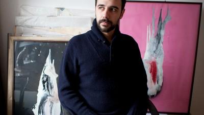 Reebok presenta: Nicola Pecoraro