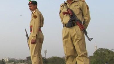 Le guide VICE de Karachi