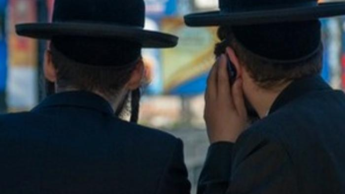 Ultra-Orthodox Internet