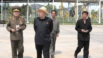 Kim Jong-un legge VICE!