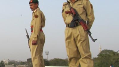 Ghidul VICE în Karachi