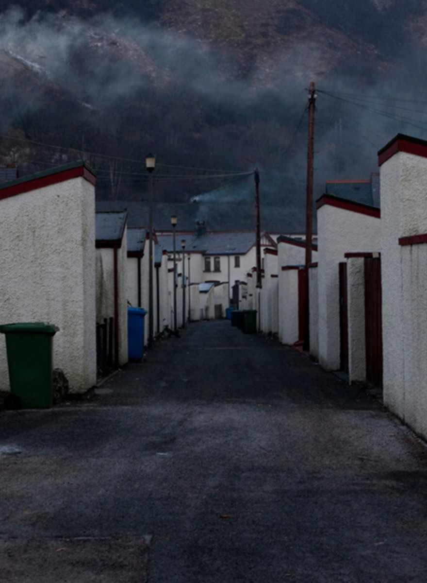 Schottlands Schatten