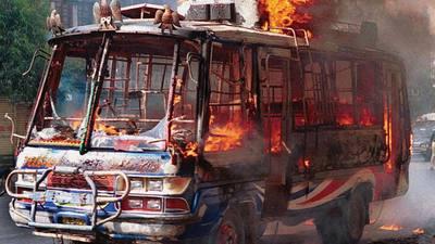 Karachi kills Vice