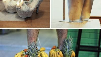 Os Sapatos Fazem o Homem