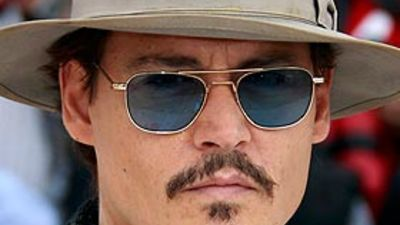 Is Johnny Depp the Lamest Guy on Earth?