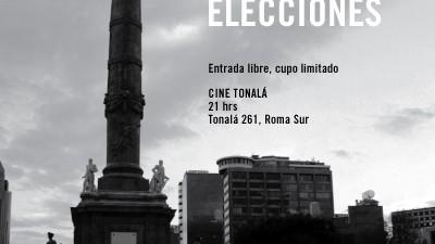 La Guía VICE para las Elecciones en el Cine Tonalá