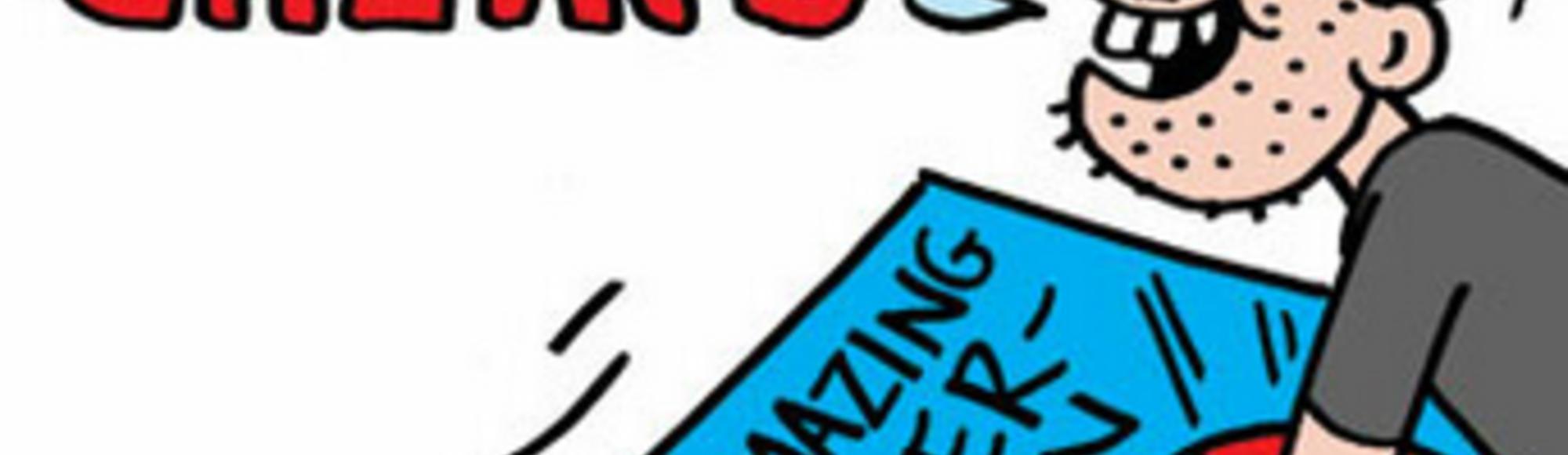 Nick Gazin's Comic Book Love-In #62