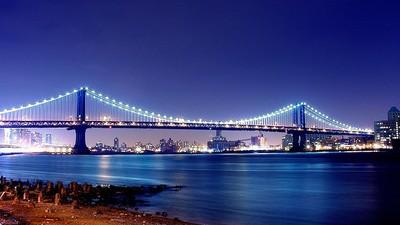 Take a Stroll… with Rob Delaney - We Jumped Off the Manhattan Bridge