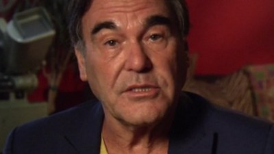 On-the-Set with Oliver Stone - The Dustbowl