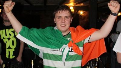 Rangers & Celtic