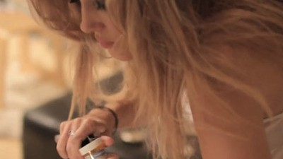 Amphetamine Logic: Nothing Is Wrong if it Feels Good