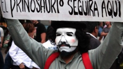 #YoSoy132 and the Mexican Elections