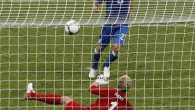 Penalty Kicks Suck Ass. Or Do They?