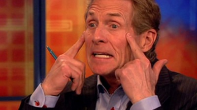 My Dark Secret: I Like Watching Skip Bayless