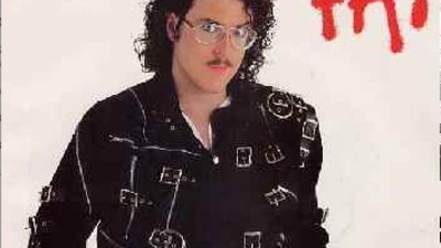 Is Weird Al a Closet Punk Icon?