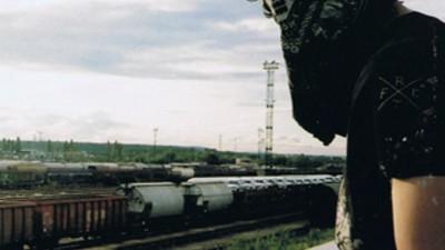 Colándose en trenes de mercancías en Europa