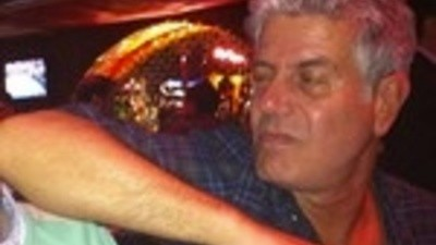 Mit Anthony Bourdain durch New York