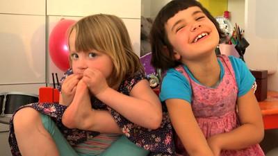 Kinderen recenseren Hindabuilding van HydroBoyz
