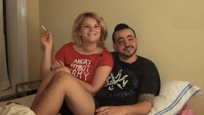 Dan e Abigail