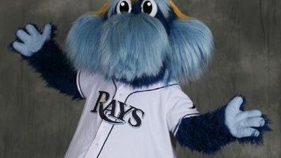 Despite What Geeks Think the Tampa Bay Rays Aren't that Great At Anything