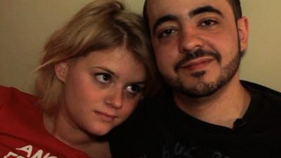 Dan y Abigail