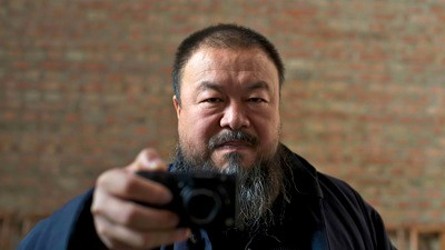 Ai Weiwei Still Knows How to Piss Off the Chinese Government