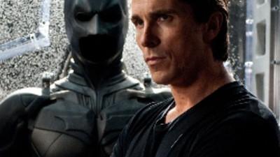 El caballero oscuro: La leyenda renace, es una horterada.