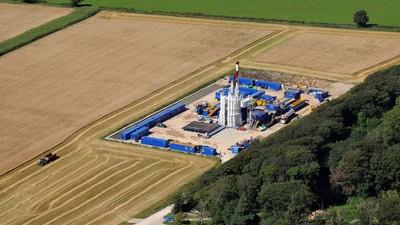 Flack for Fracking