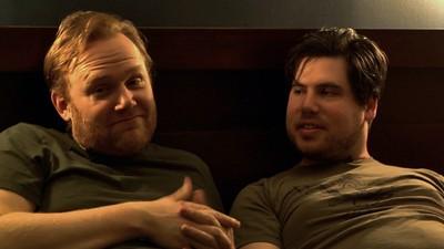 Brian y John