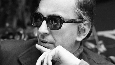 The Feuds of Gore Vidal