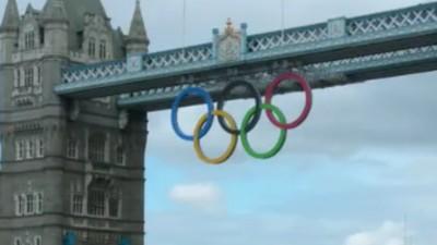 El lado oscuro de las Olimpiadas