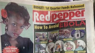 Die beste Zeitung der Welt