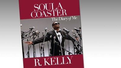 Ten Things R. Kelly's Autobiography Taught Me