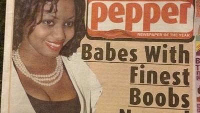 Uganda, was ist bei euch nur los?