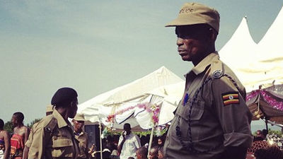 Un resumen fotográfico de Uganda
